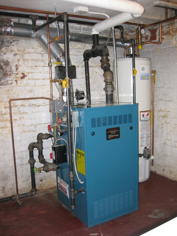 Famous How To Install Boiler Collection - Wiring Ideas For New Home on