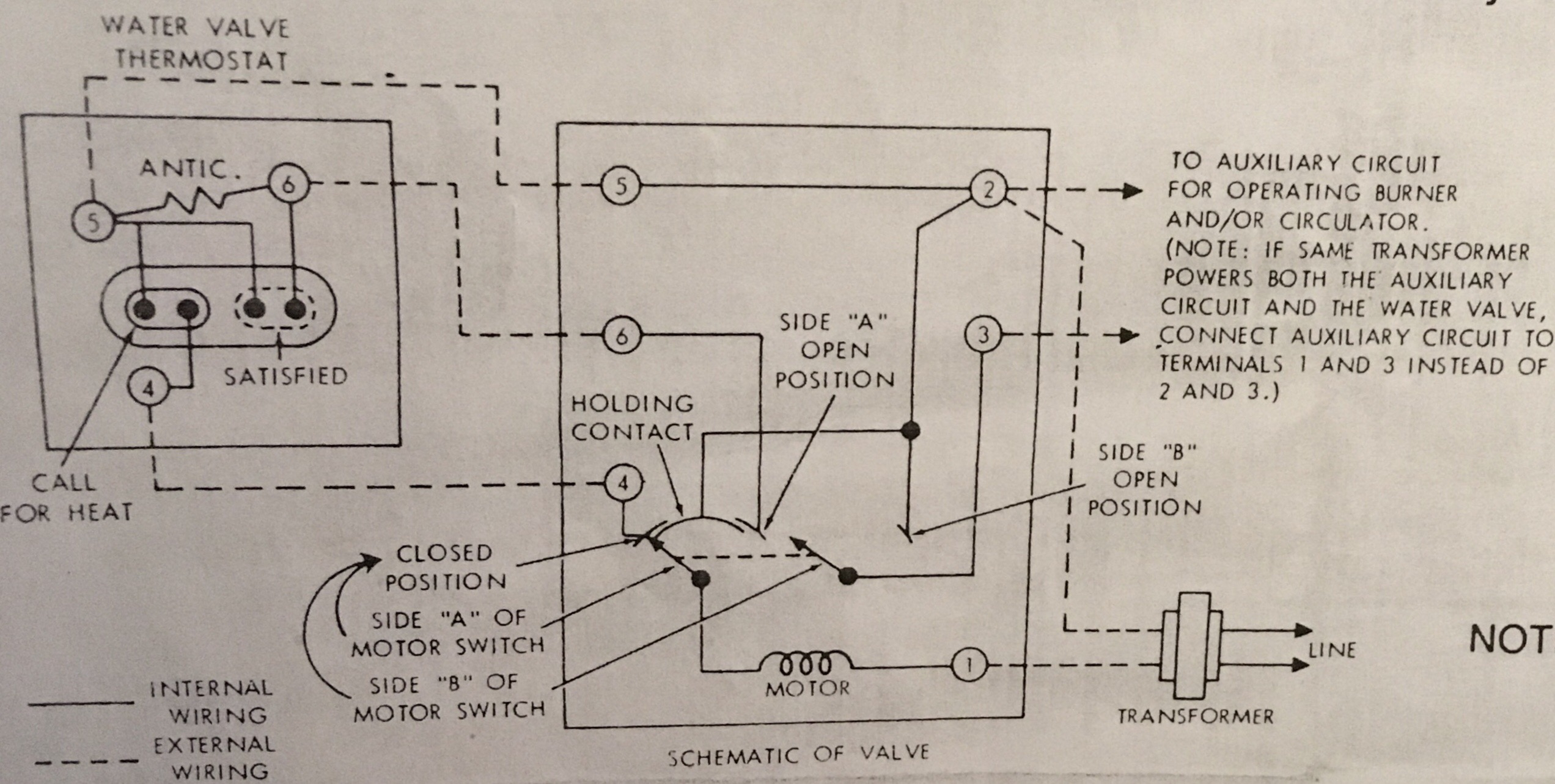 zone valves wiring diagram for nest how can i add additional circulator relay to existing ...