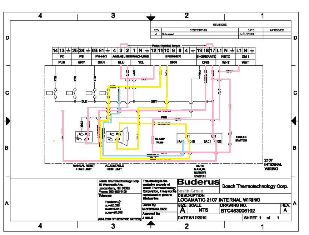 Prime Buderus With Logamatic R 2107 Heating Help The Wall Wiring Digital Resources Honesemecshebarightsorg