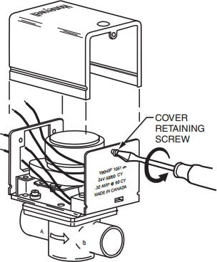 bcf53lrgyc03 taco cartridge circulator installed backwards (water hammer on taco 007 f5 wiring diagram at fashall.co