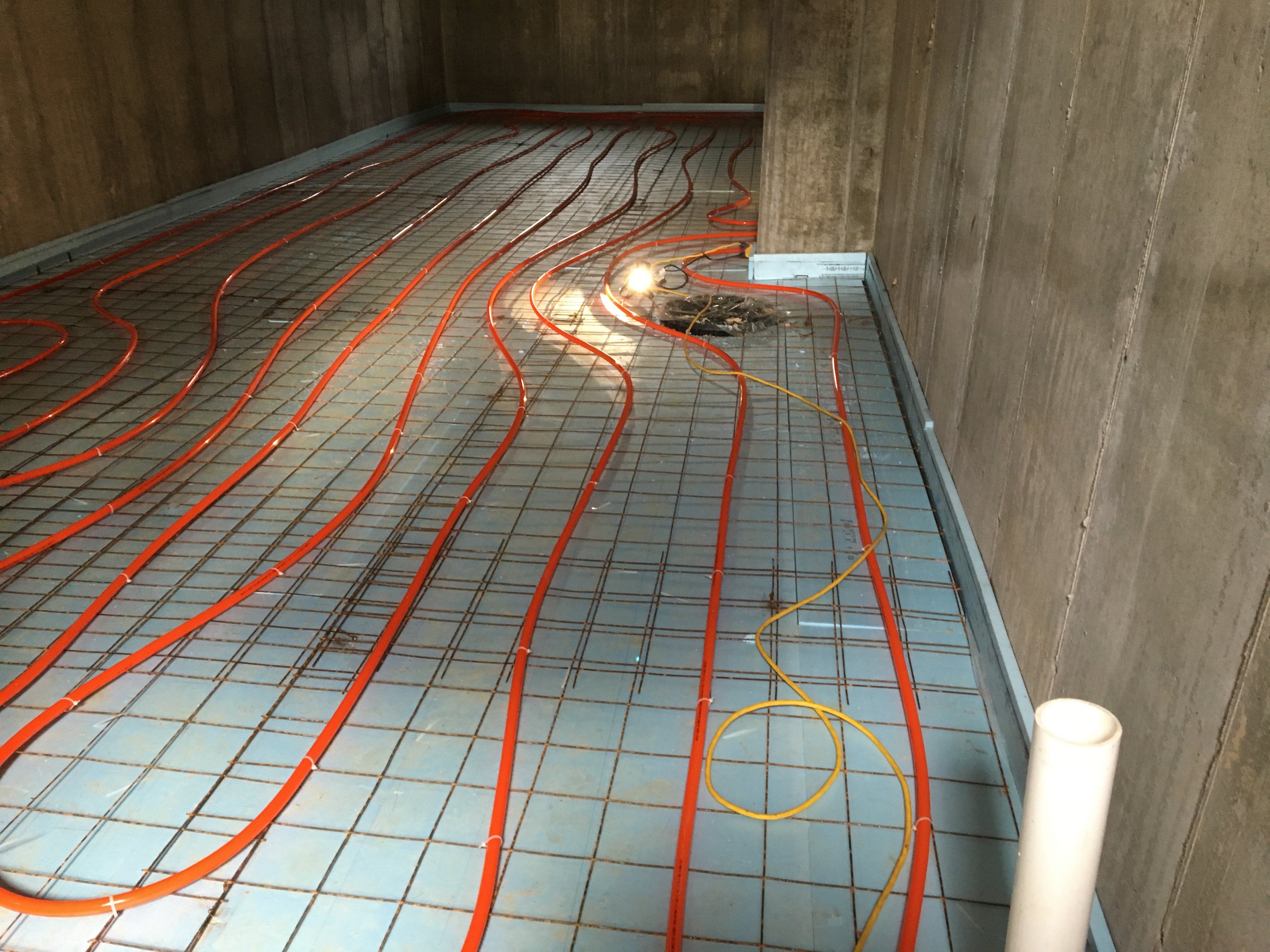 how crutial is radiant in floor heating in the basement page 2 rh forum heatinghelp com