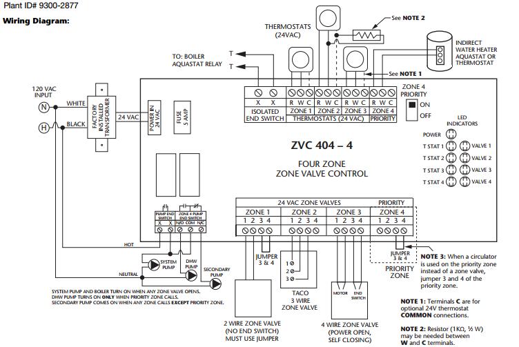 aquastat and zvc  u2014 heating help  the wall