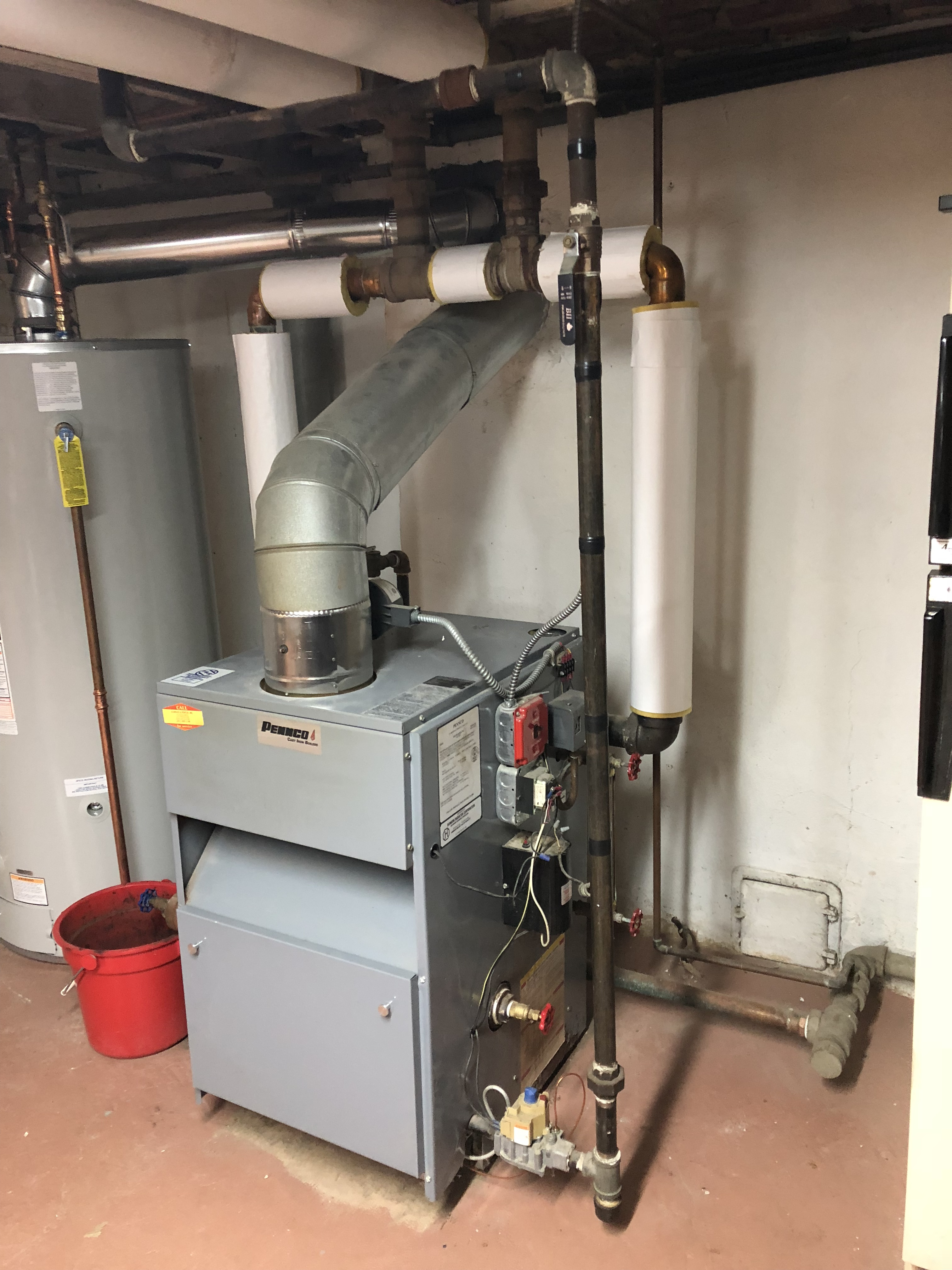conditioning boiler waterfeeder mechanical air specialists in caleffi water pilot hvac heating piping feeder