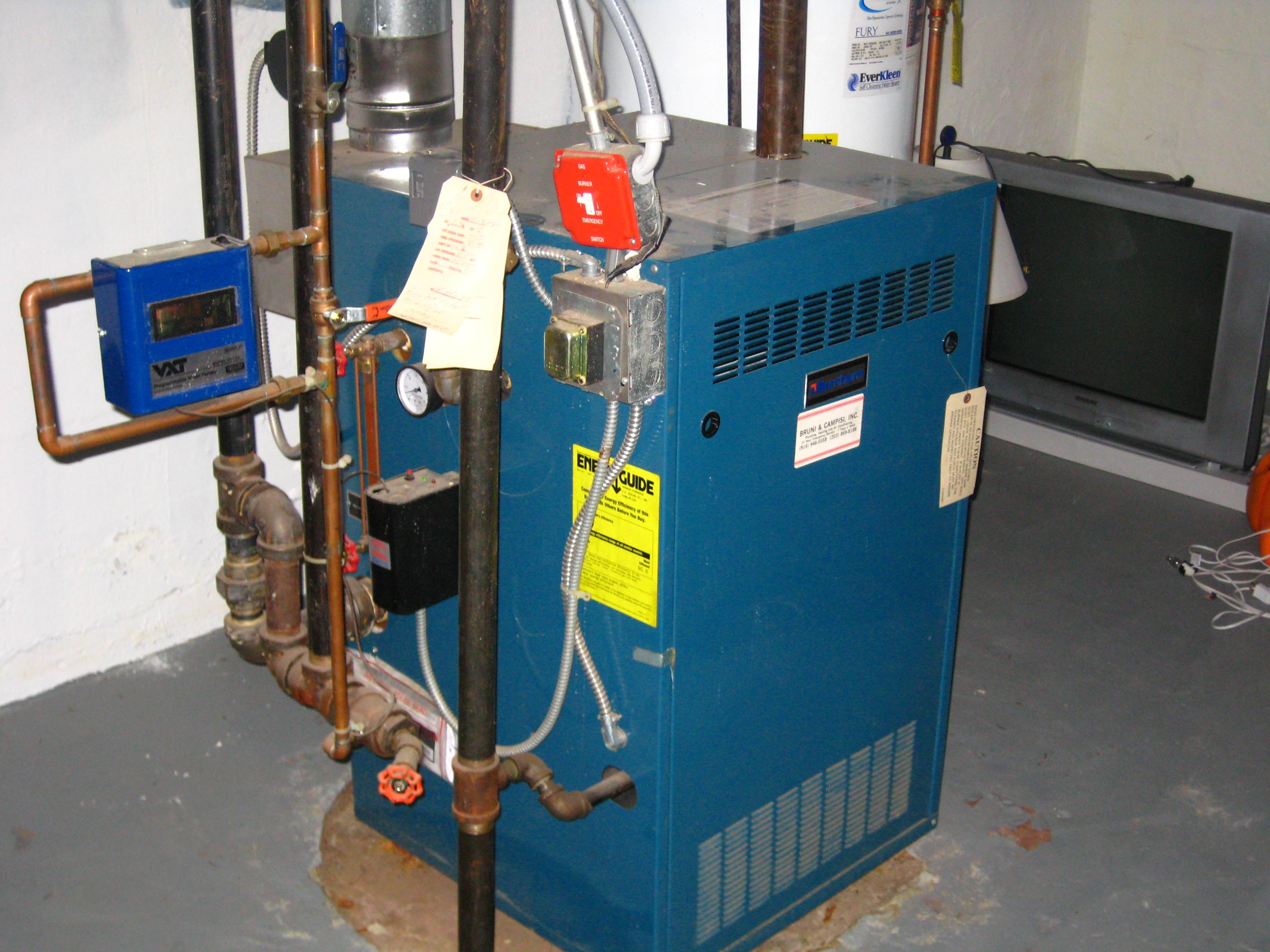 Burnham Boiler Manual Pdf - Enthusiast Wiring Diagrams •