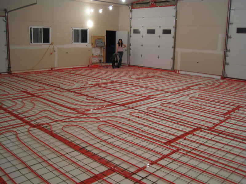Radiant Floor Heating System 404x40 Shop Page 2