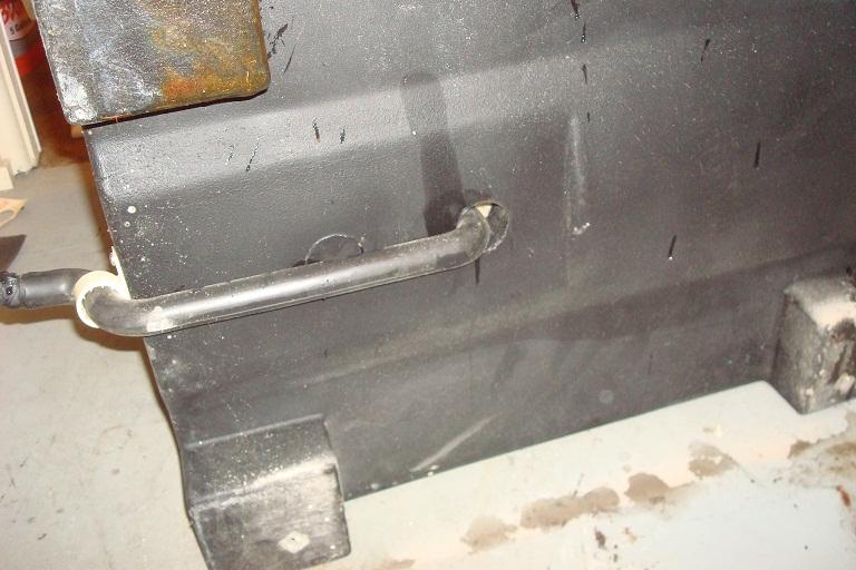 Munchkin Leak — Heating Help: The Wall