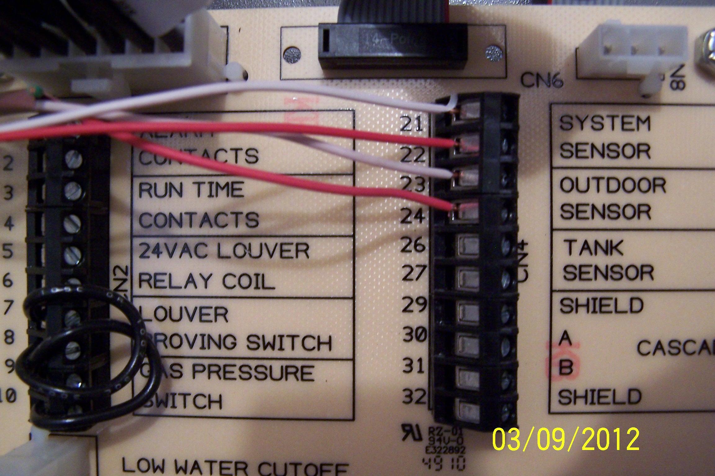 Amtrol Smart Control Wiring Diagram Schematic Diagrams For Boilermate 43