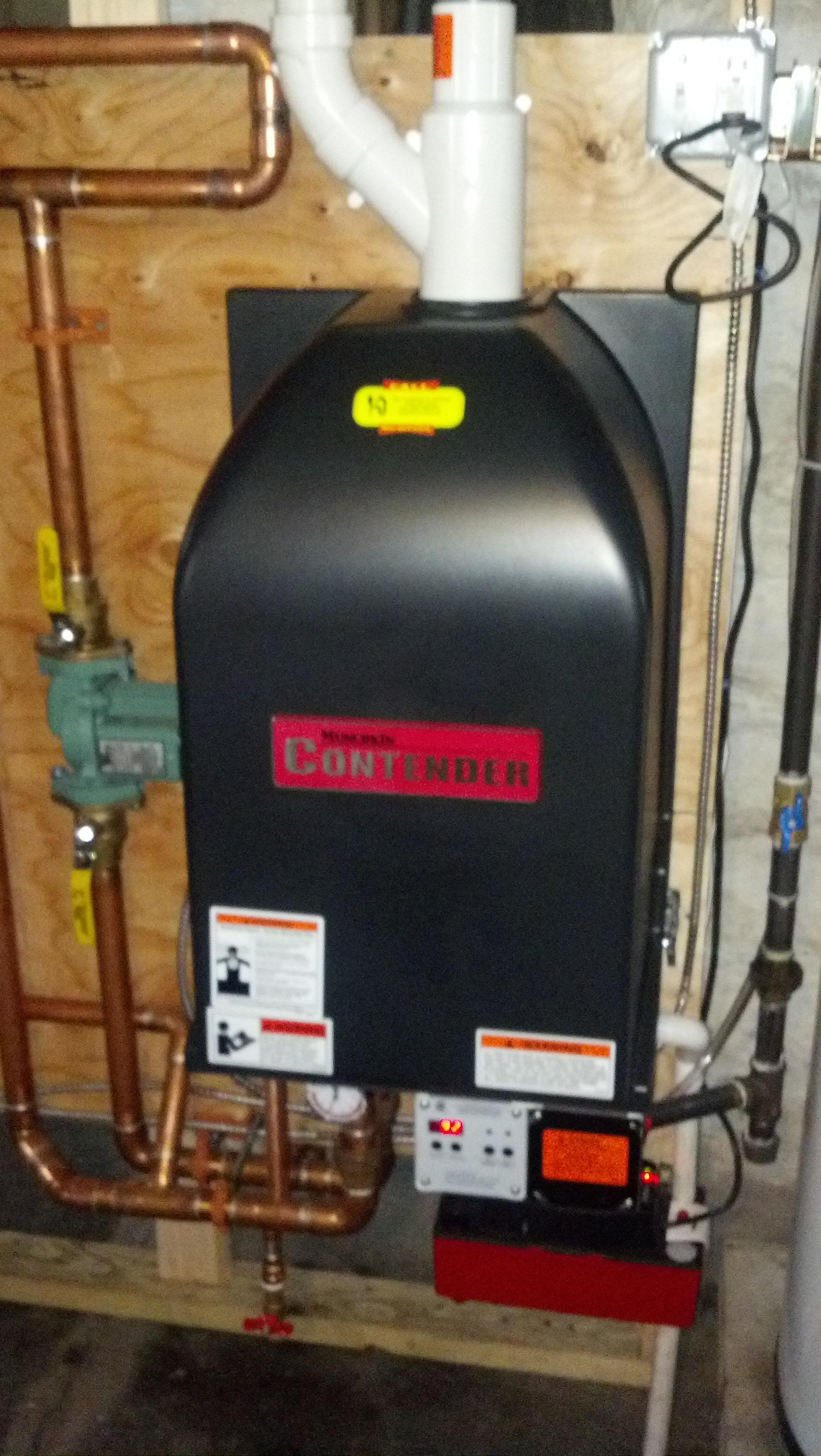 Boiler making loud noise when filling storage tank — Heating Help ...