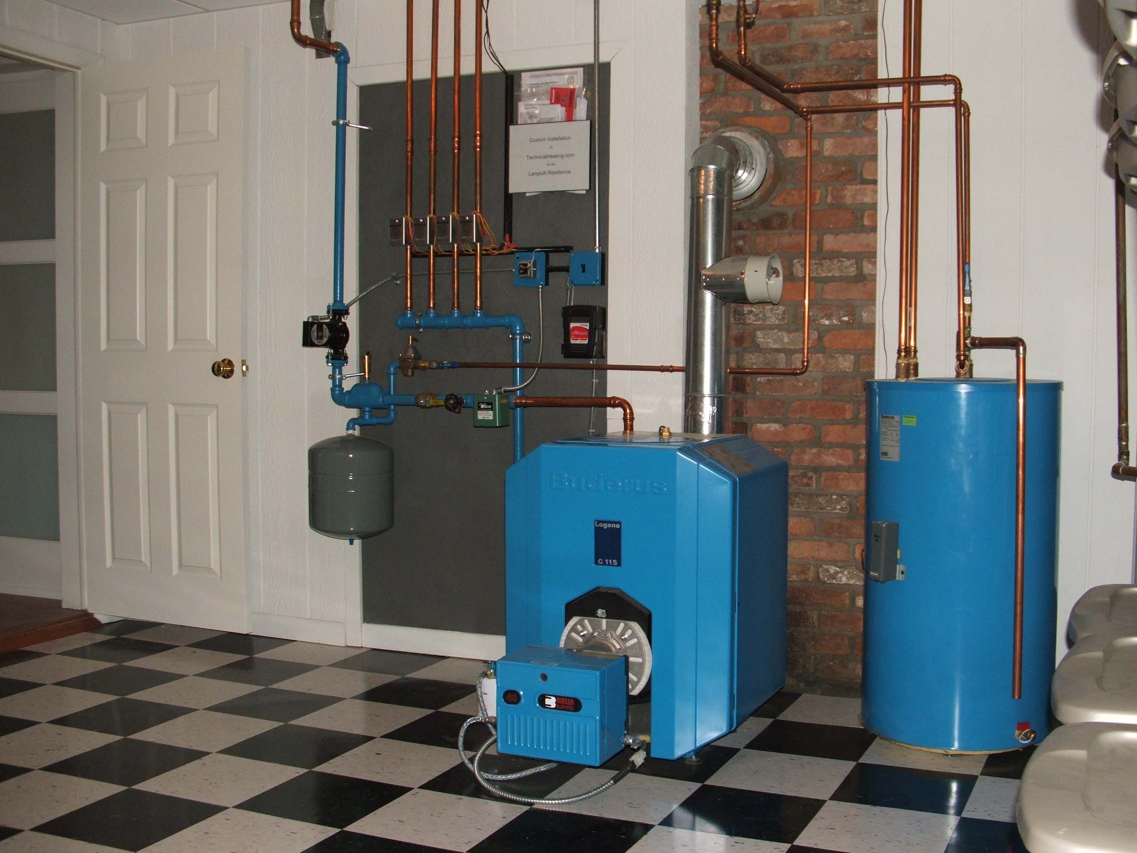 Are Burnham Boilers Reliable Other Ideas For Oil Heating