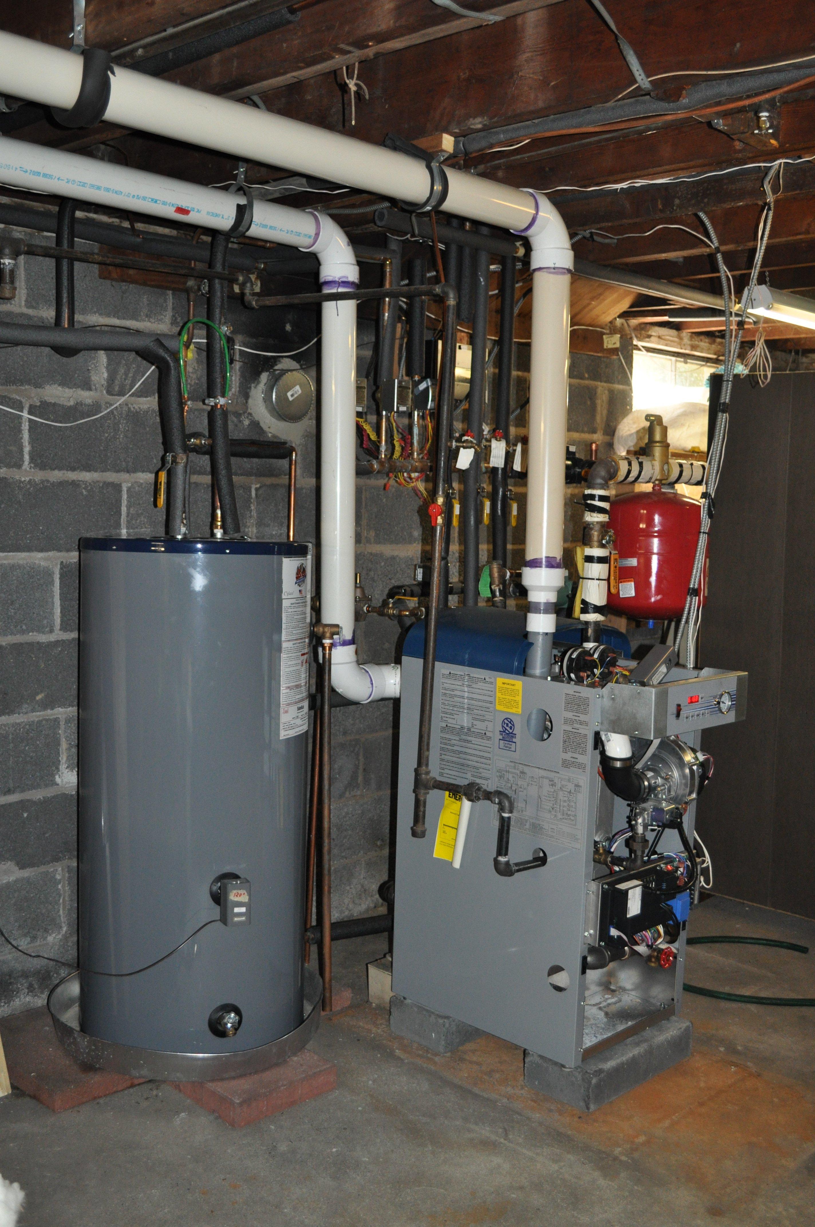 Utica Boiler Photos. Utica Boiler Owners Manual ...