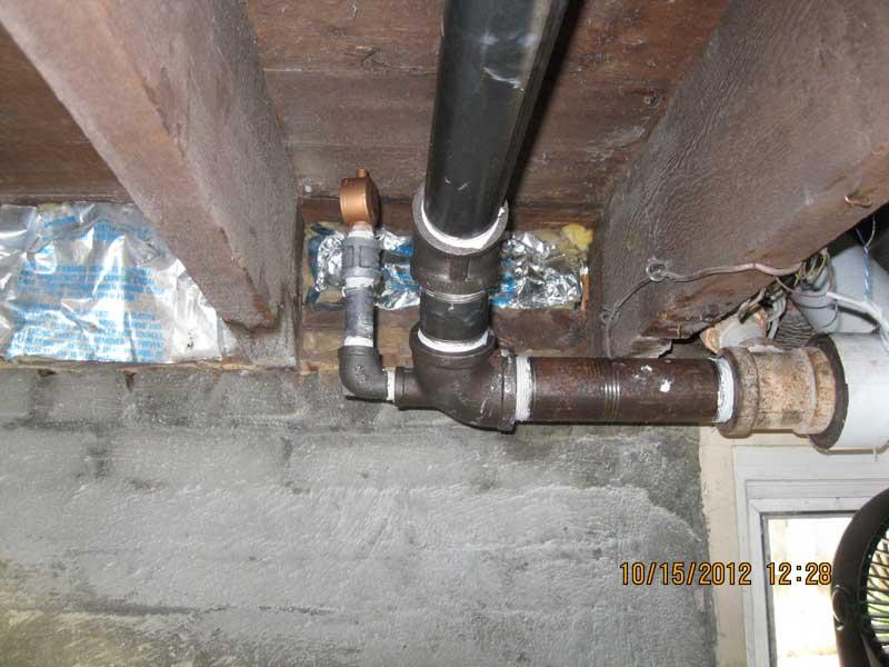 Steam Boiler  Steam Boiler Main Vent