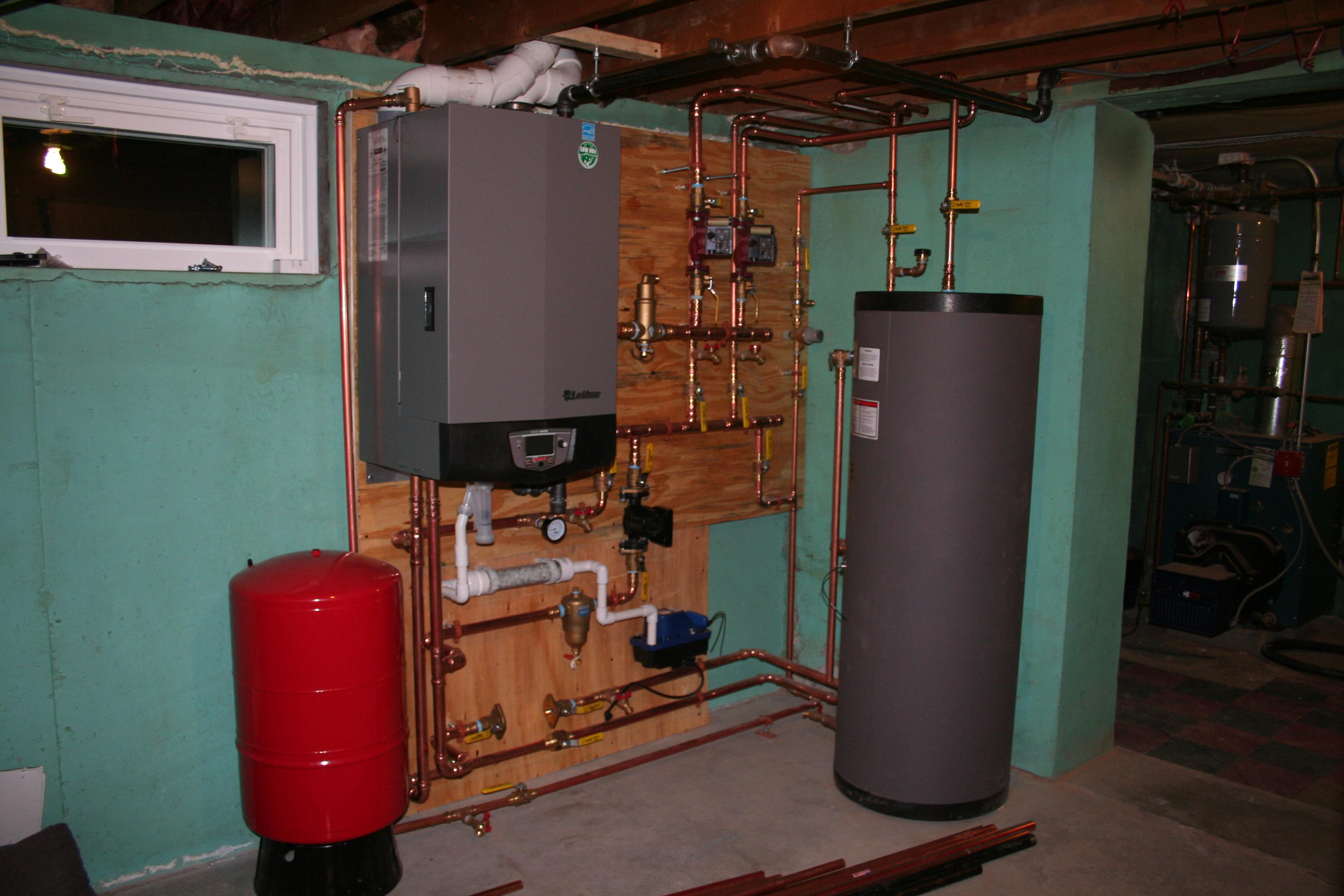 Me Boiler Room