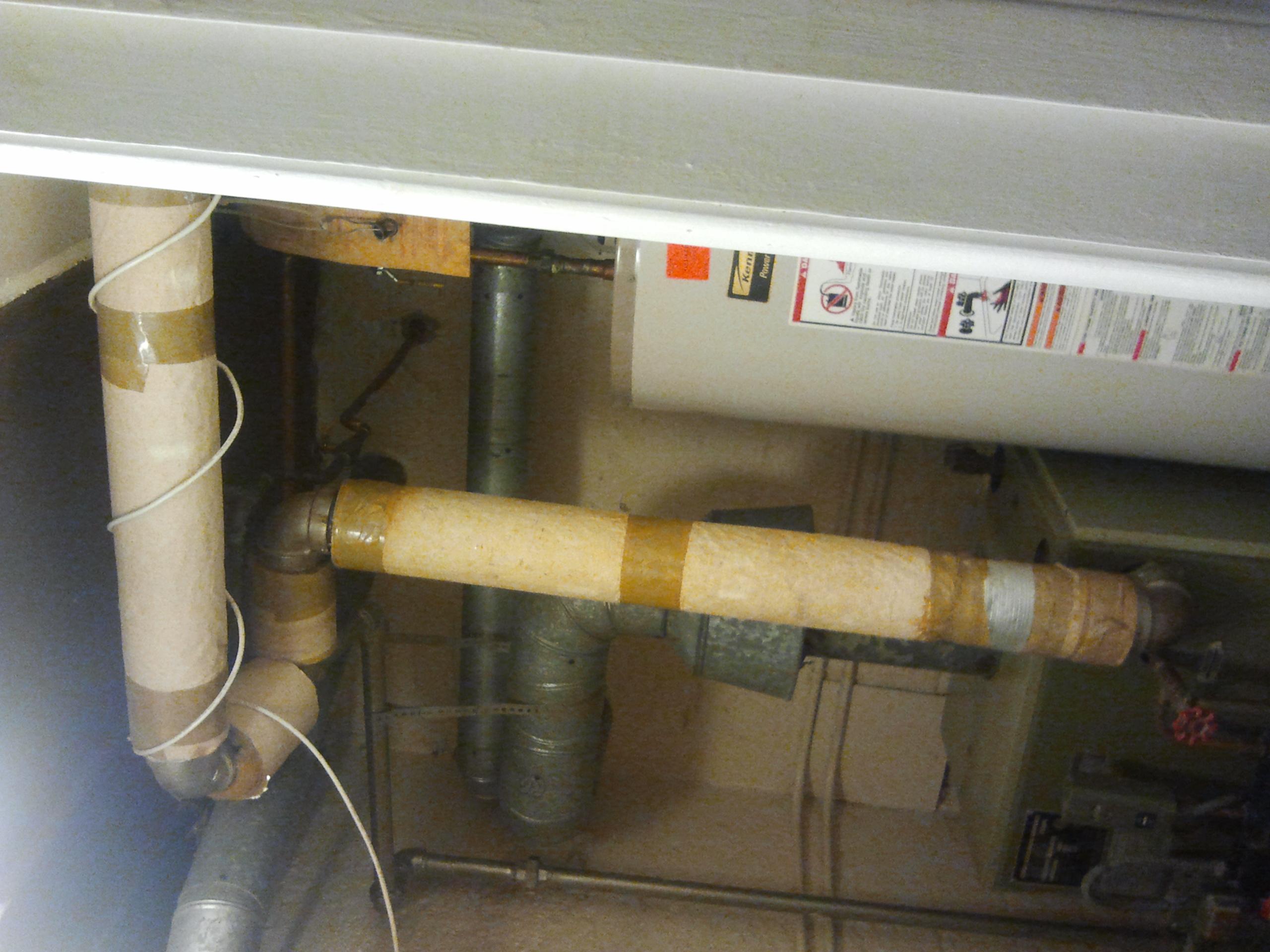 Steam Boiler: Steam Boiler Water Hammer