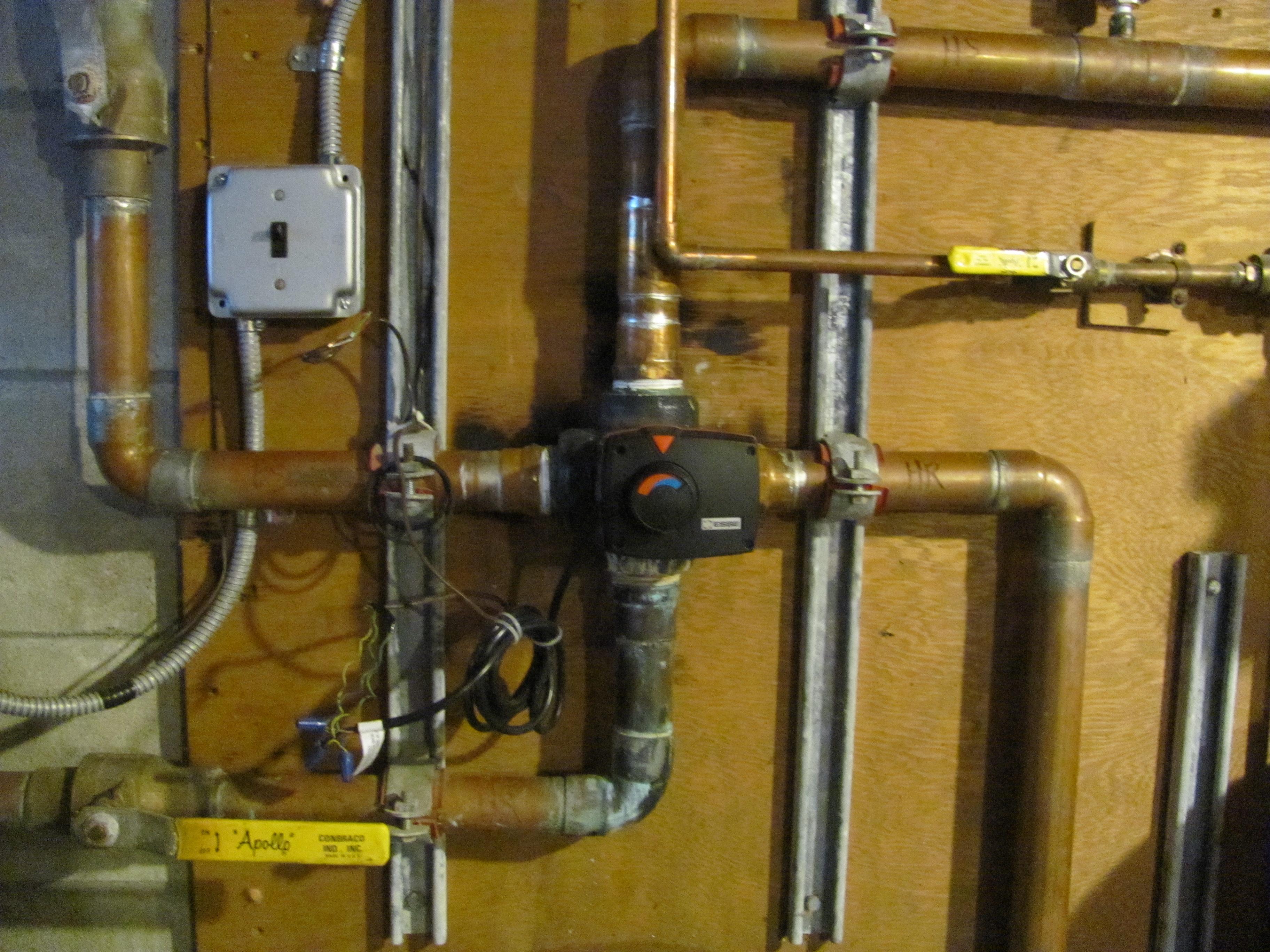Wirsbo motorized valve actuator manual wiring diagrams