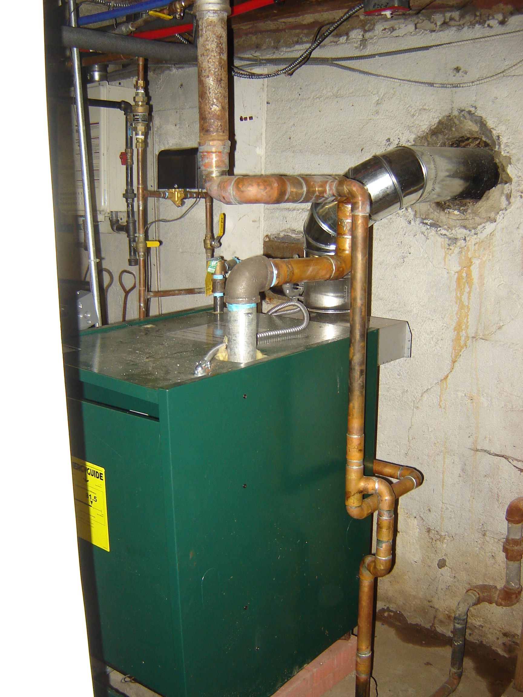 education should water or starts services boiler on feeder good new what is information ct need installation you heater every deal heating fired process info with oil a before