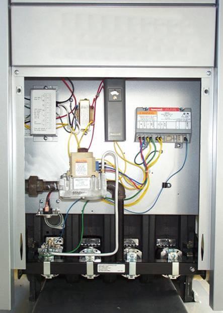 Viessmann ECDS cast-iron boilers 4 sale — Heating Help: The Wall
