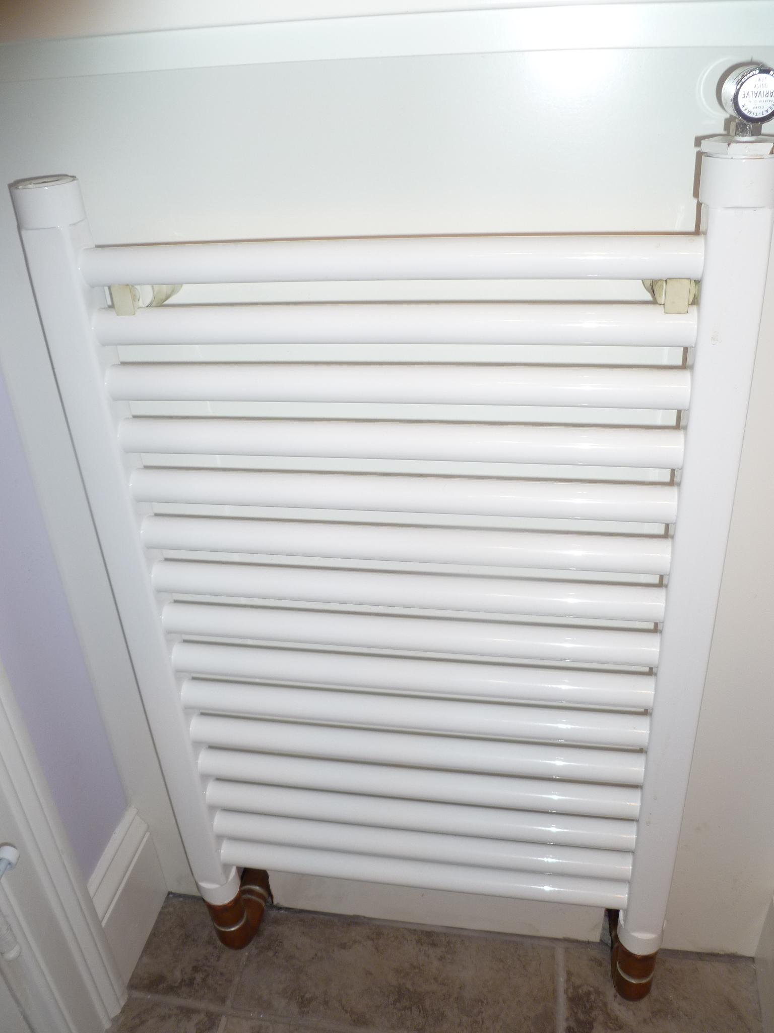 bathroom radiator - Runtal Radiators