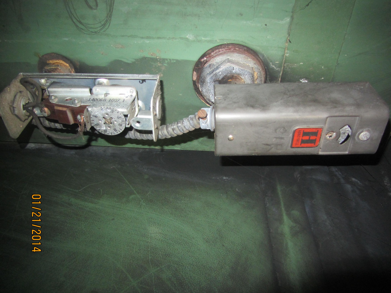 beckett oil burner air adjustment manual