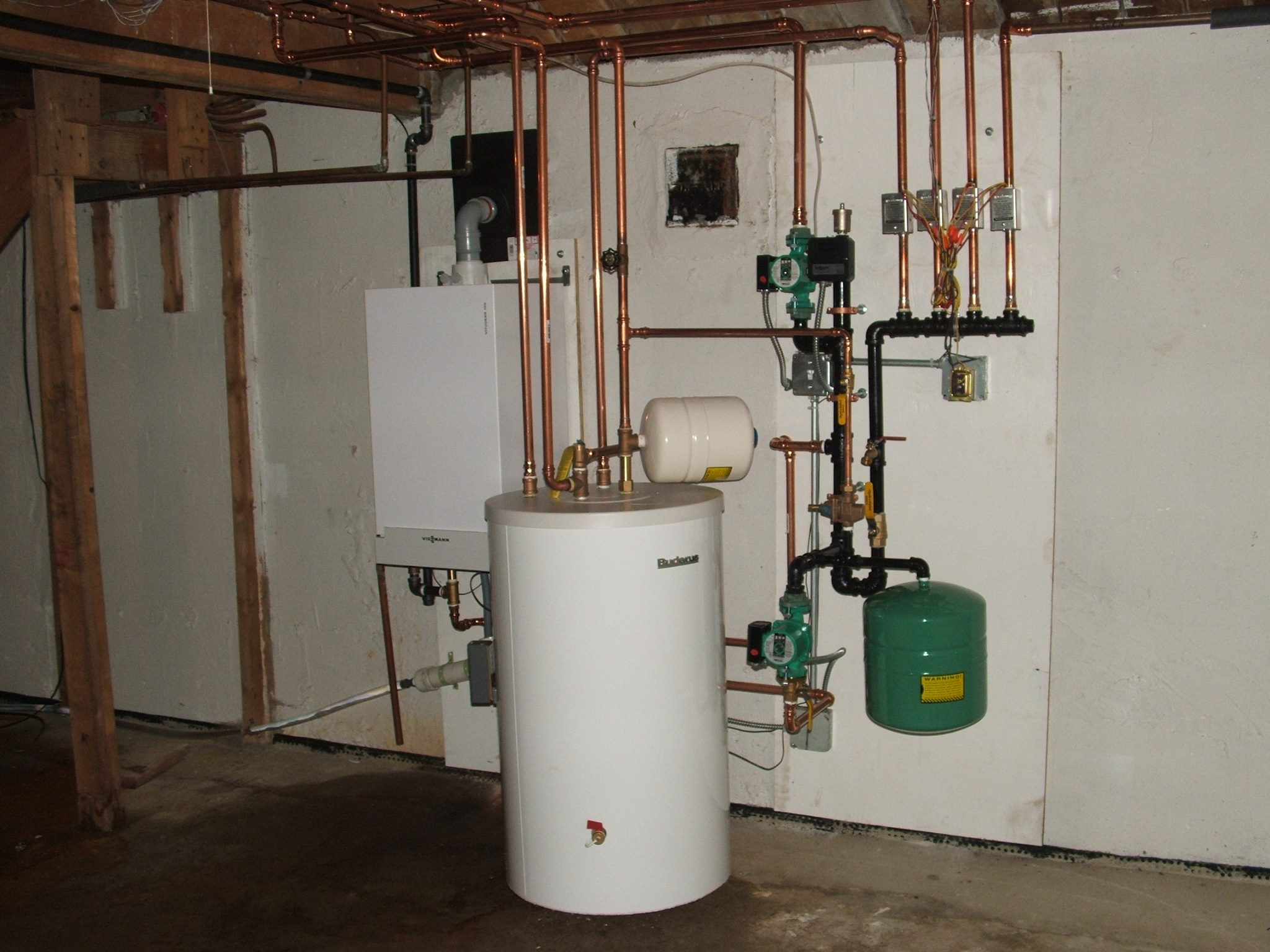 Cool Weil Mclain Indirect Water Heater Contemporary - The Best ...