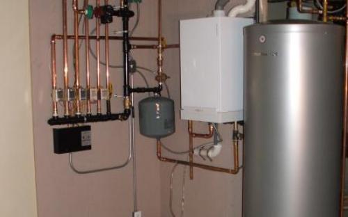 Ng Combi Boiler Versus Indirect Tank And Boiler Setup
