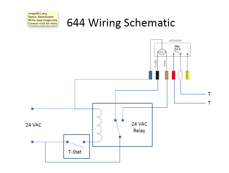 Ribu1c Relay Wiring Diagram : Ribu c wiring schematic diagram images