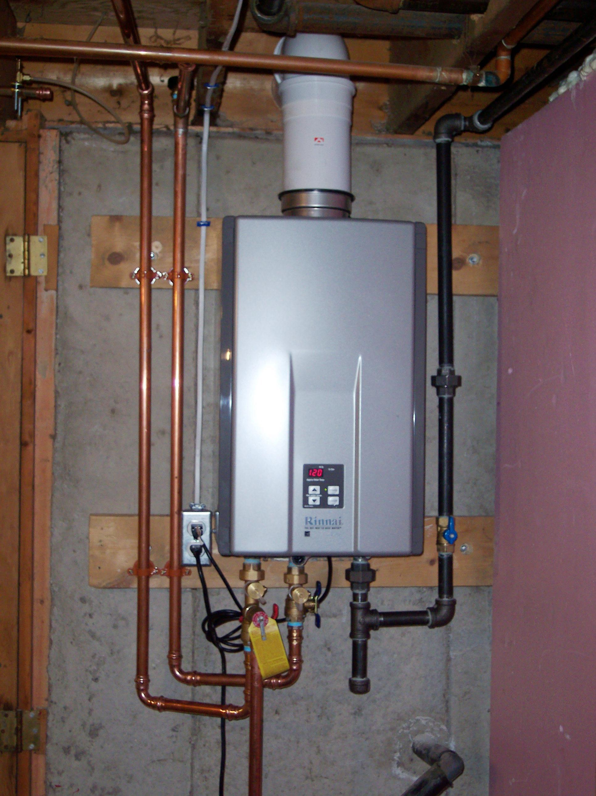 Best Tank Hot Water Heaters Gas Heating Help The Wall