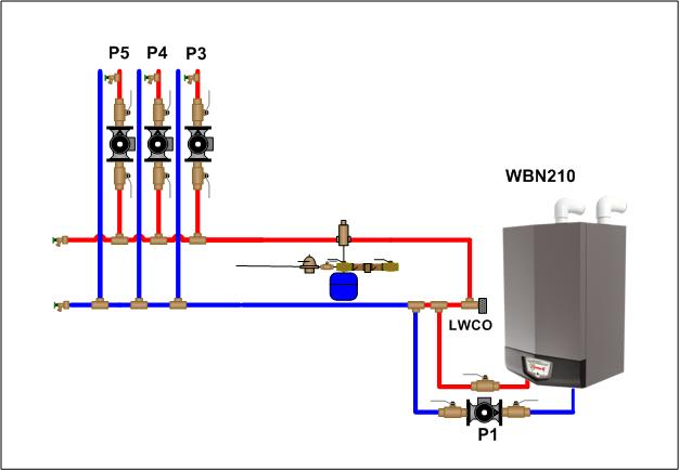 Lochinvar Wiring Diagram