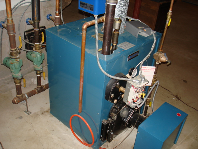 Is An Indirect Water Heater Really The Most Economical Way
