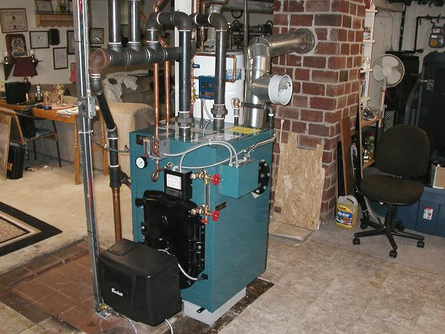 What's the best oil boiler I can buy? — Heating Help: The Wall