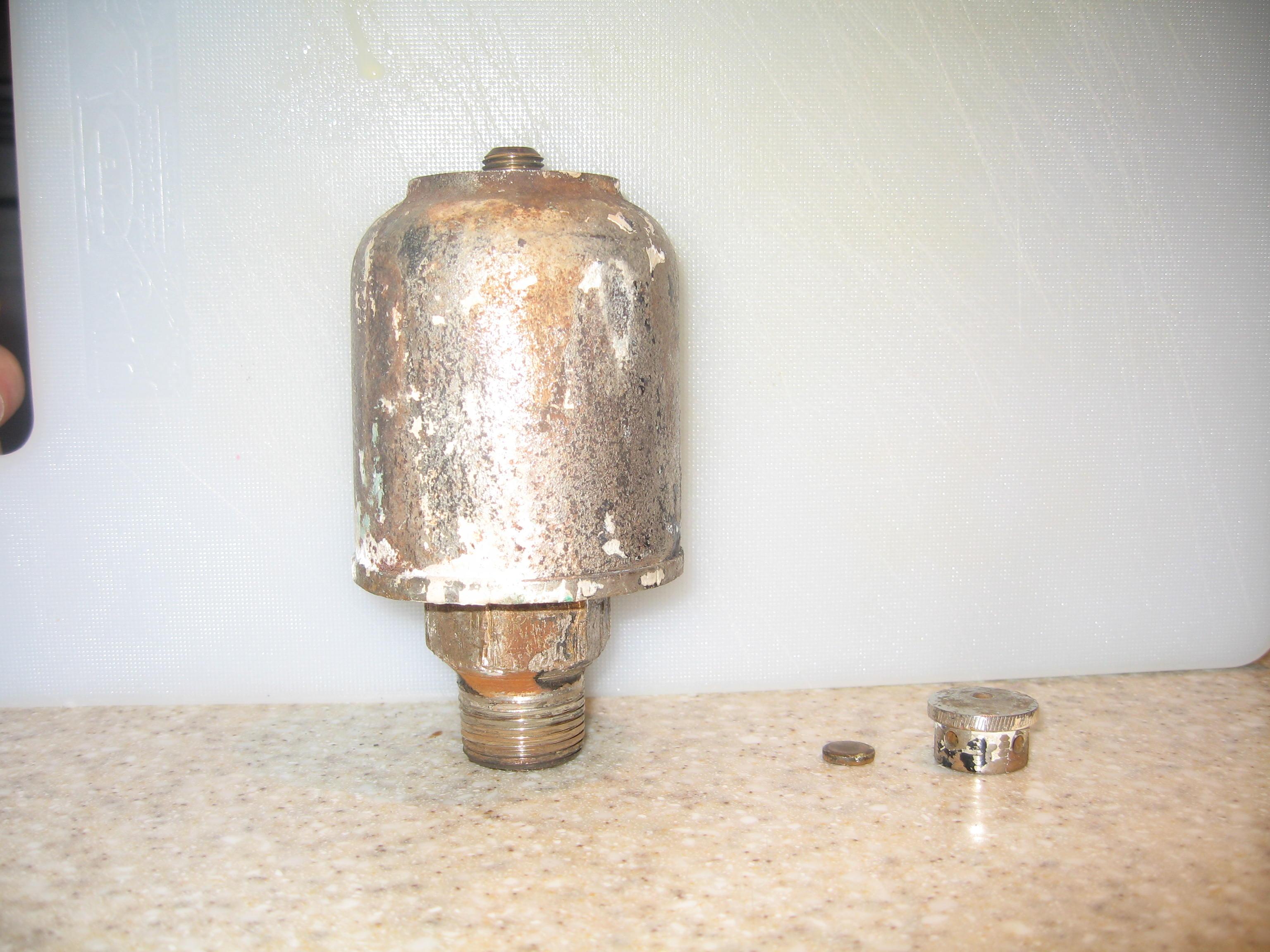 Самодельный обратный клапан : подробно о том, как сделать обратный клапан 21