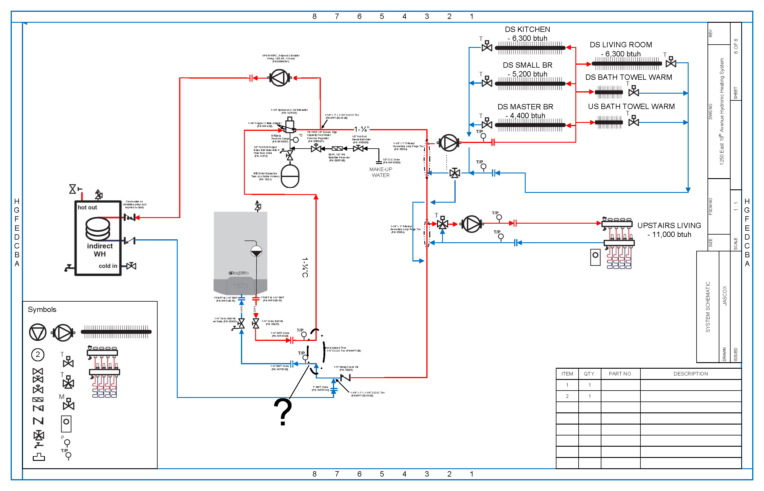 Diagram  Hot Water Piping Diagrams Full Version Hd Quality Piping Diagrams