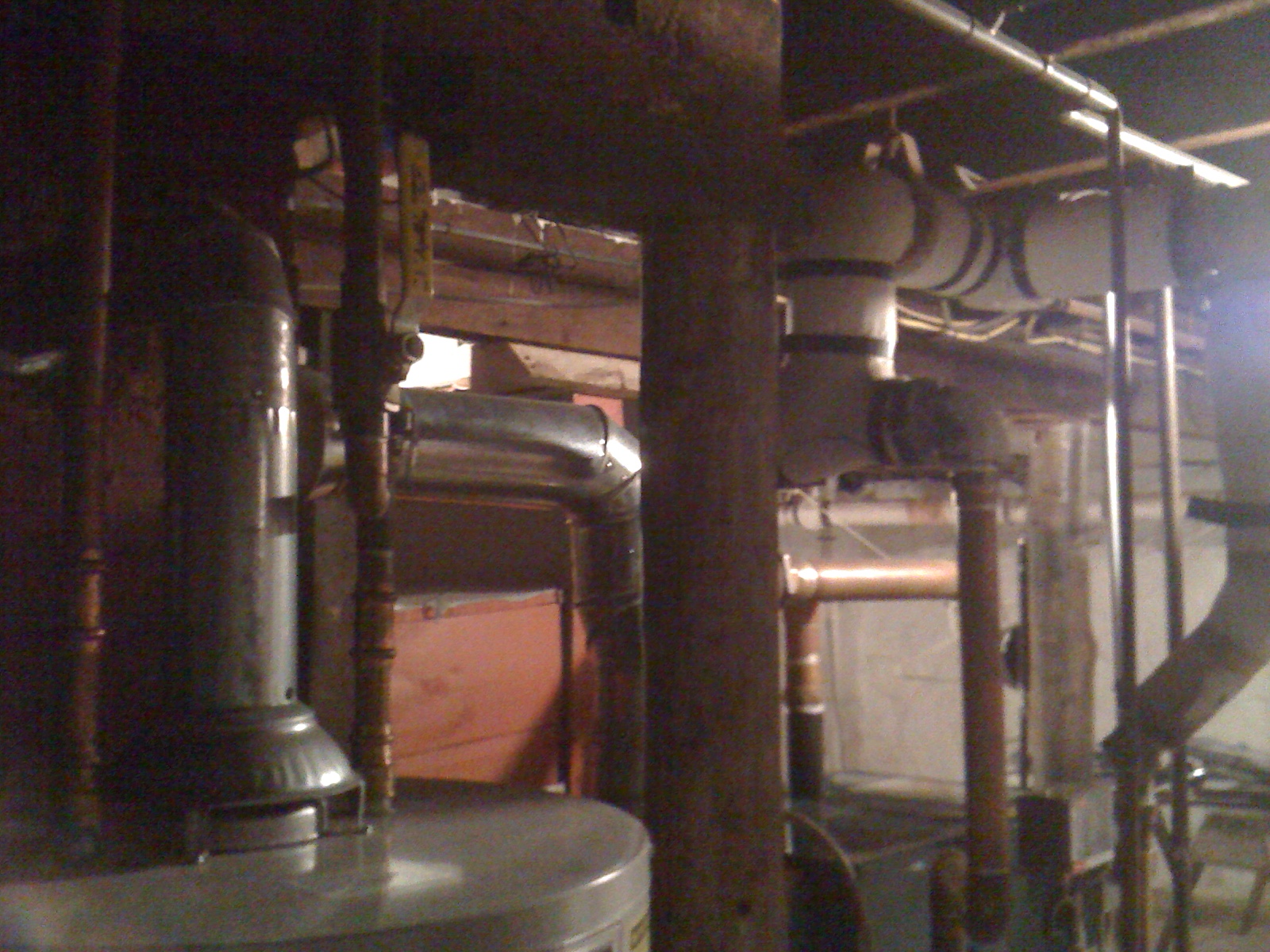 Will Skimming Fix Classic Steam Heating Problems New Gas
