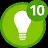 10,000 Insightfuls