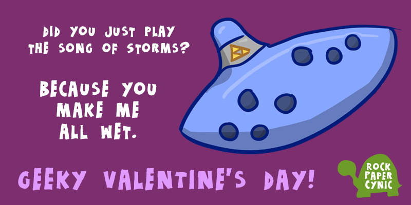 I Heart U Geek ValentinesDedicationsShoutouts to your favorite – Mario Valentines Cards