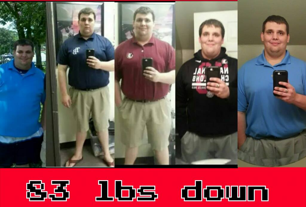How to lose weight fast in 6 days