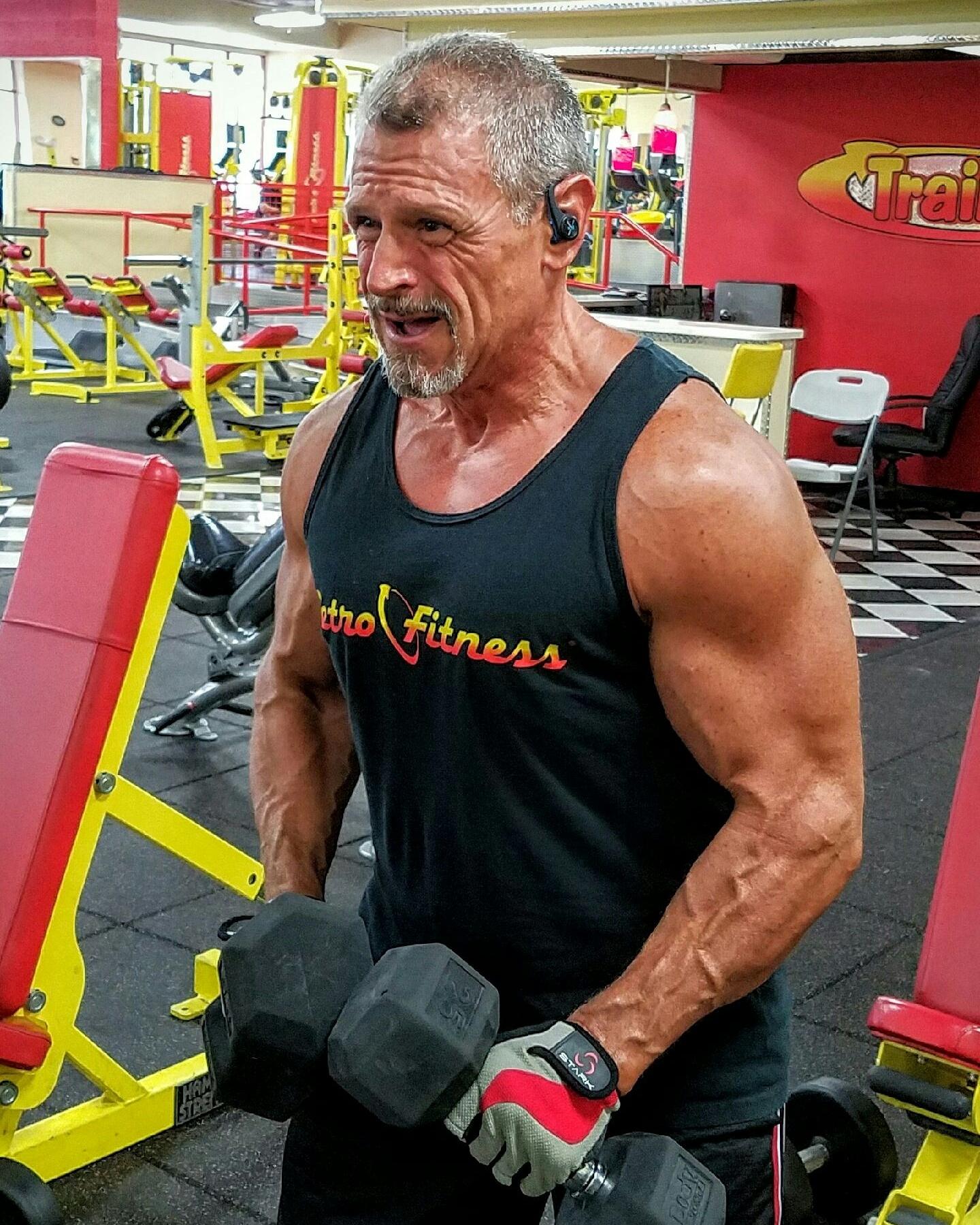 Fitness Pal Lost Streak