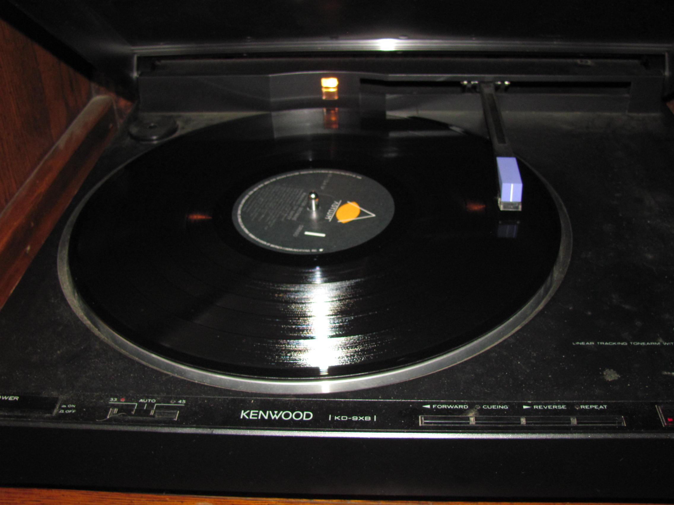 Cartridge and stylus upgrade help — Polk Audio