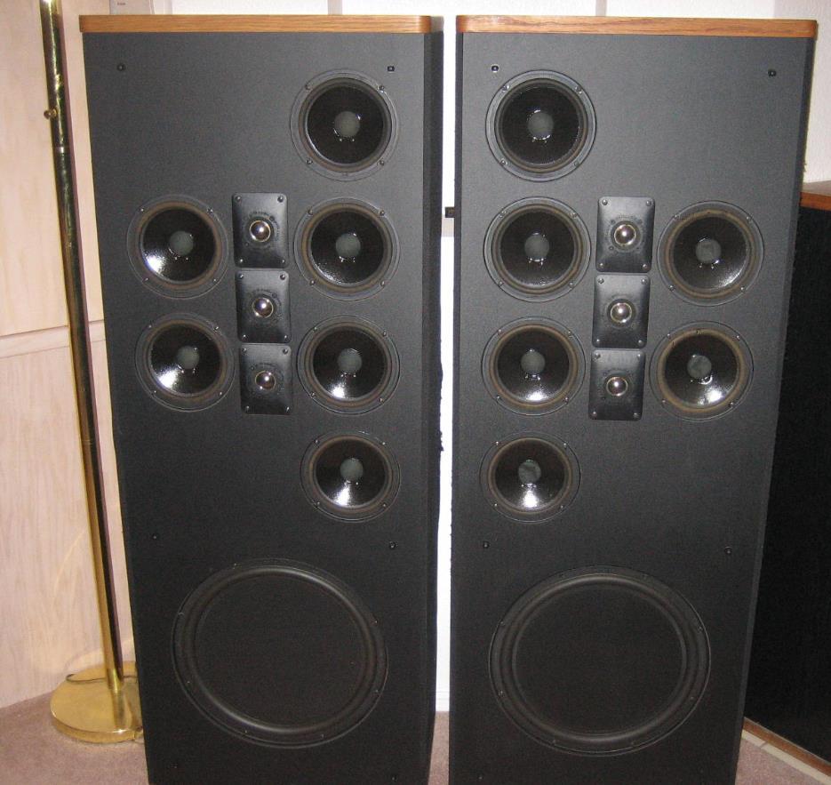 Upgrade Your Polk Audio SDA Speakers - vr3mods