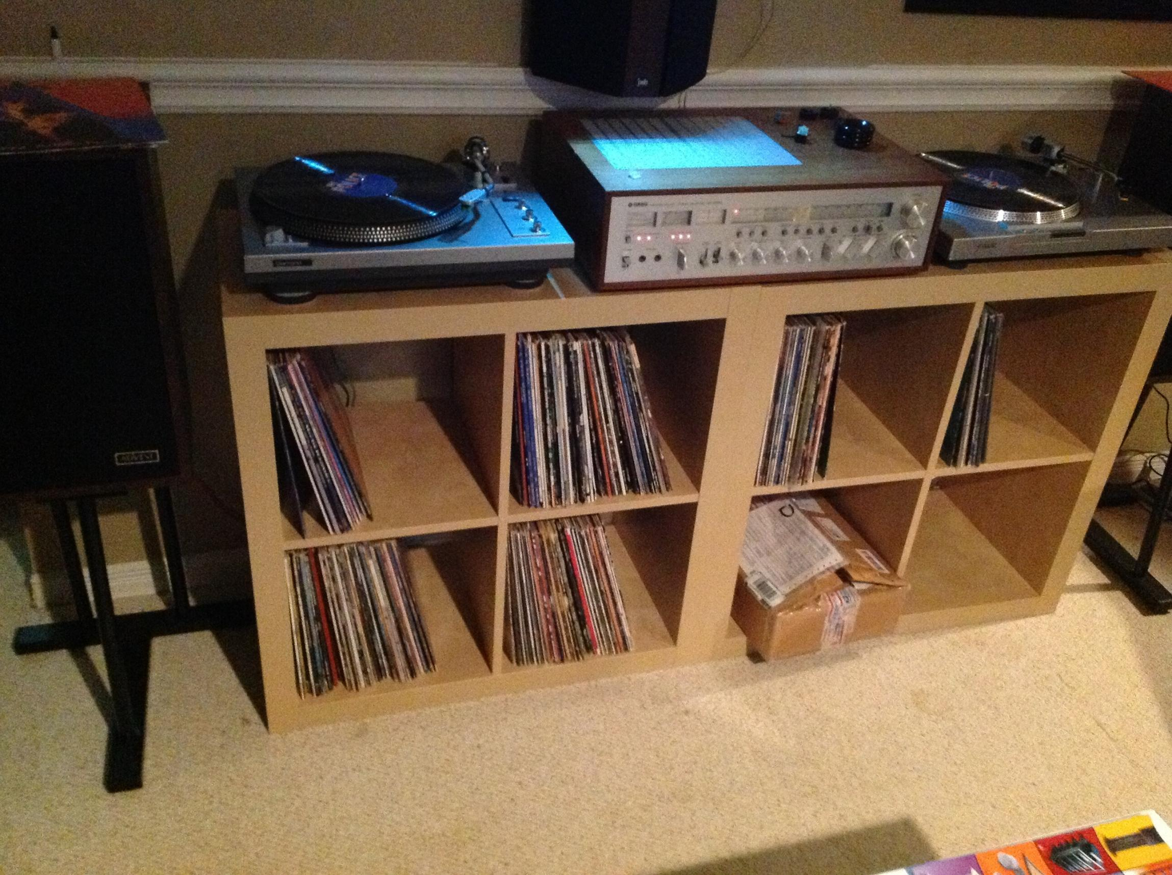 the smaller advent speaker polk audio. Black Bedroom Furniture Sets. Home Design Ideas