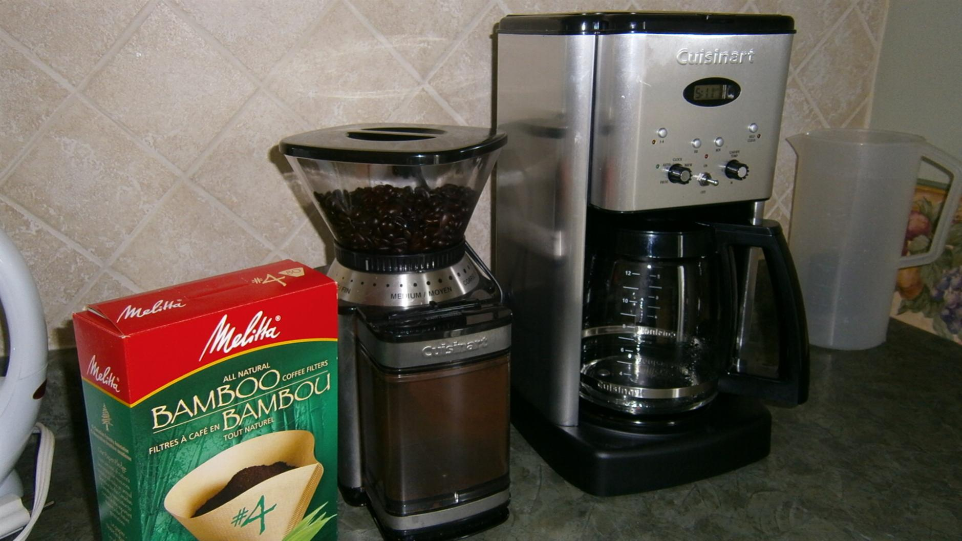 Can You Recommend A Good Coffee Maker Polk Audio Schematic Diagram Besides For Bunn