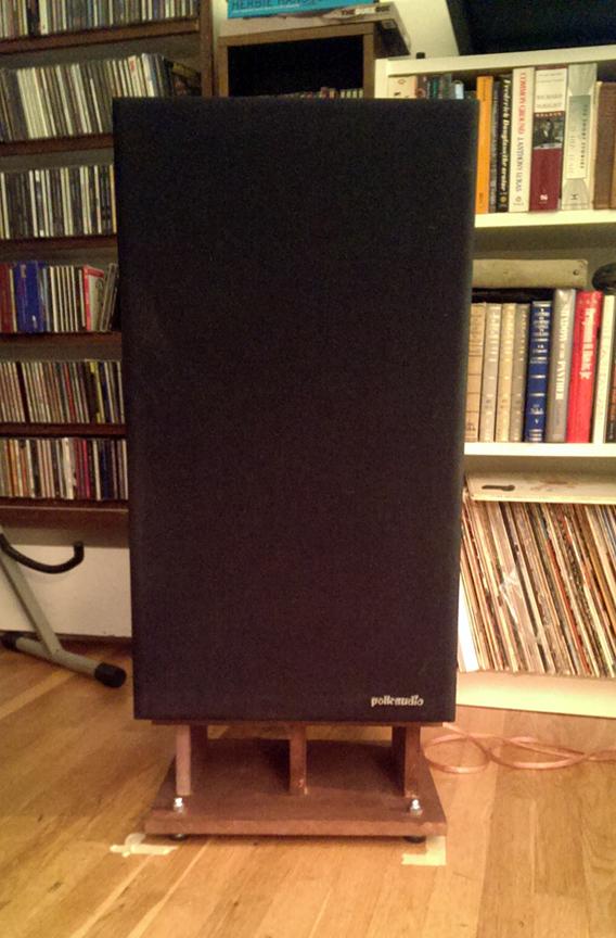Marantz 2270 vs 2275 and Restoration — Polk Audio