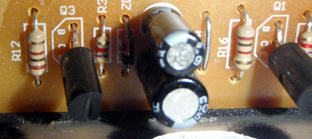 PSW10 circuit    diagram    needed      Polk Audio