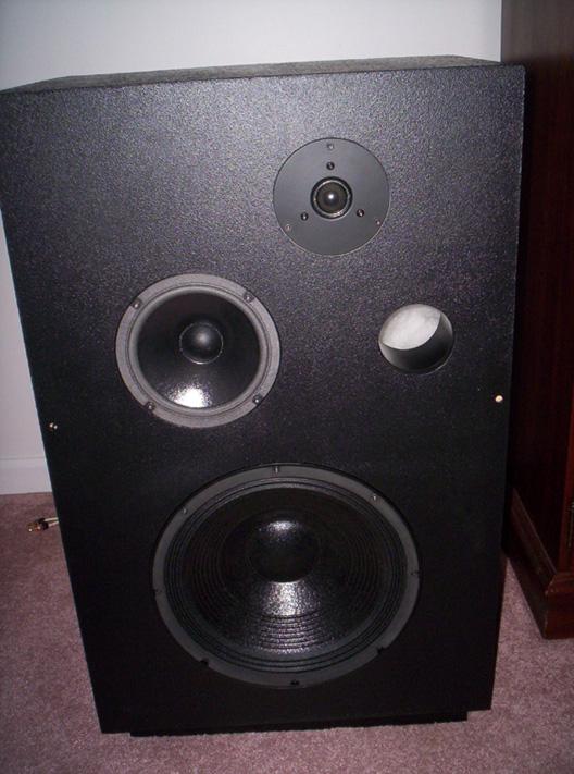 Polk Model 10 Polk Audio