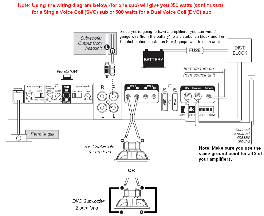 Polk   Anyone   Need Wiring Diagram  U2014 Polk Audio