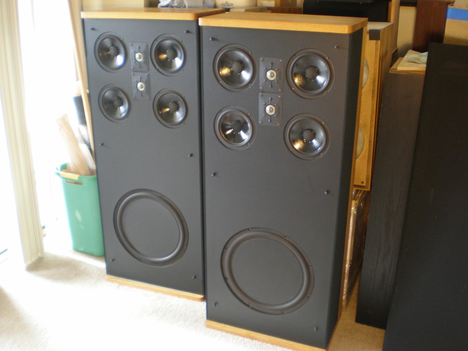 Home Audio Speakers - Polk Audio