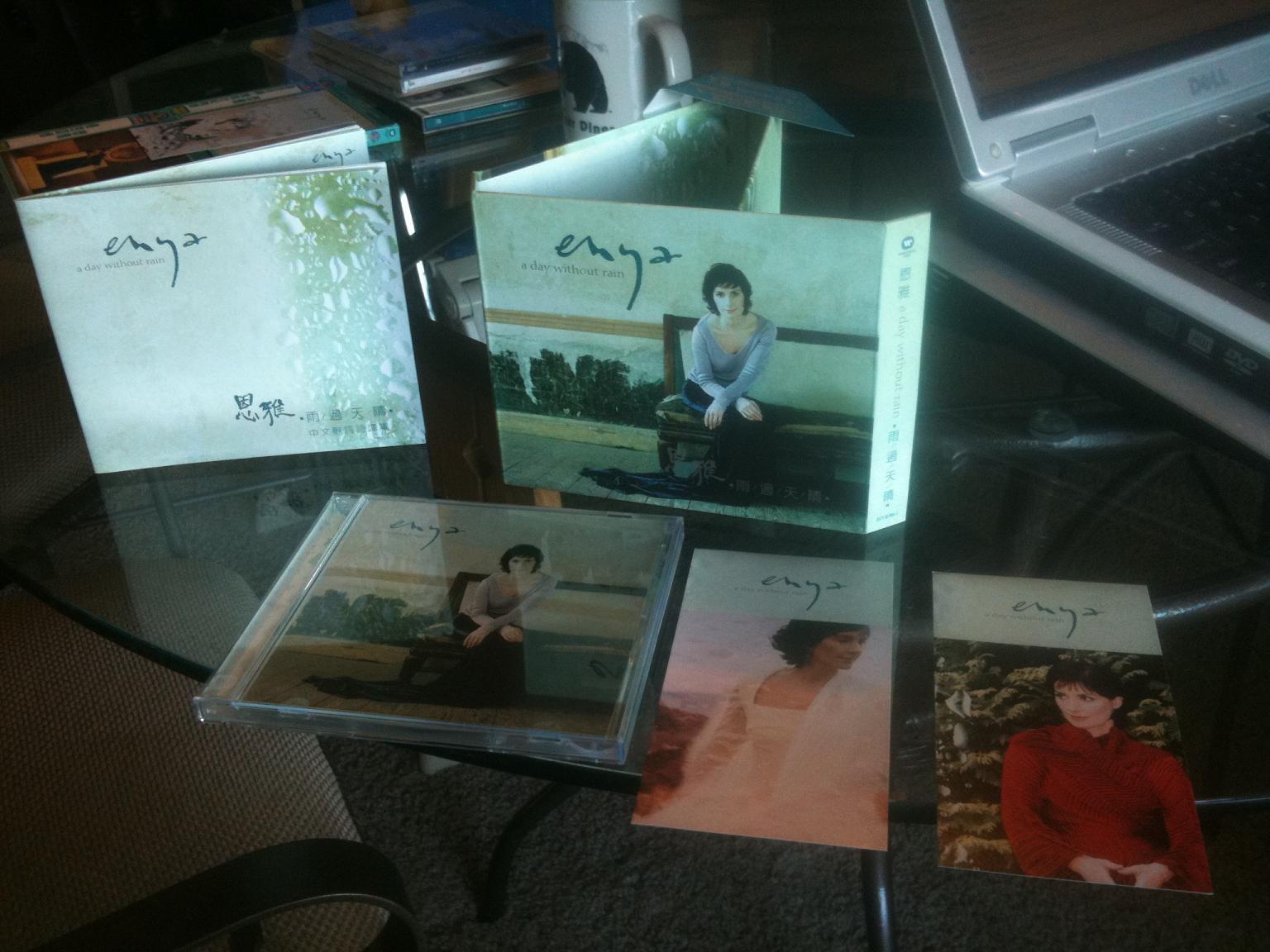 Enya CDs 189.JPG