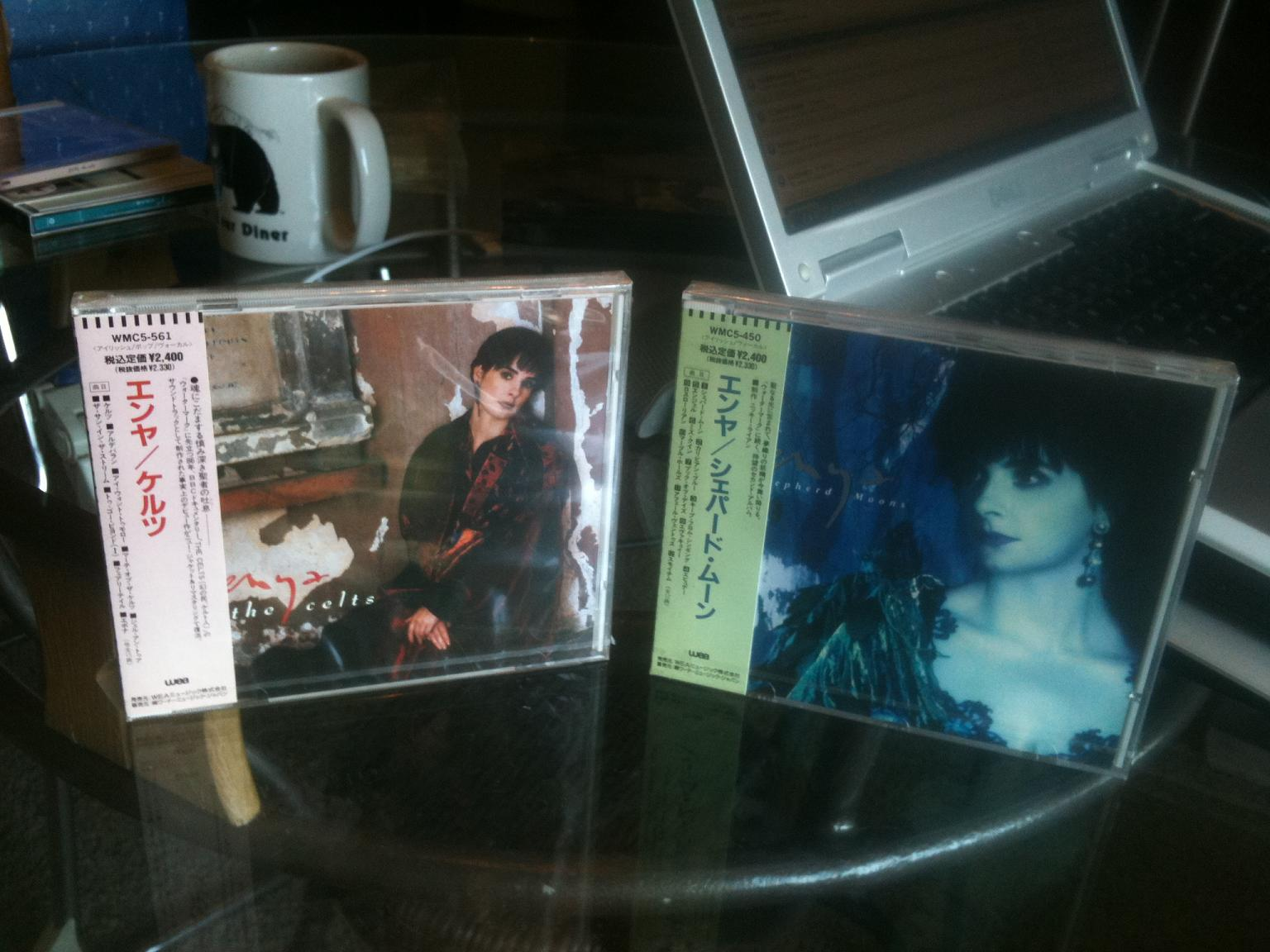 Enya CDs 190.JPG