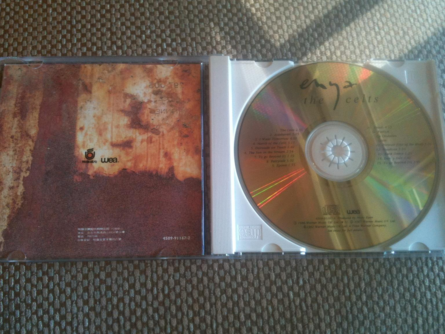 Enya CDs 206.JPG