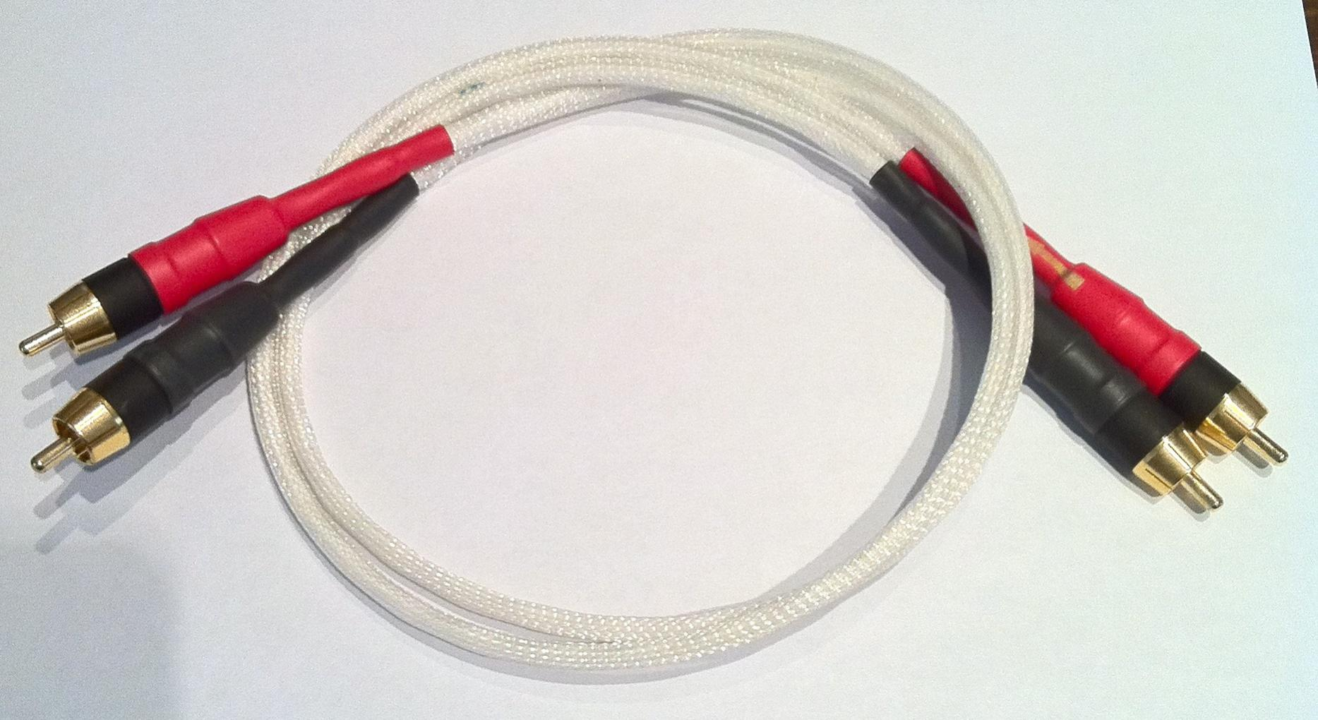 Lots O Cables - Signalcable, Audioquest, Analysis-Plus, Ben\'s ...