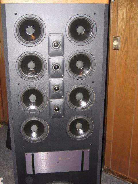 Sda srs 1 2 (tl?) in central NJ — Polk Audio